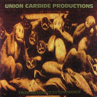 Union Carbide Productions - Be myself again (1991)