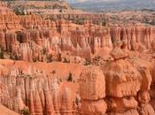 Bryce Canyon, caminando entre hoodoos