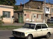Odessa negro. viaje ucrania,