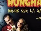 Nungharis