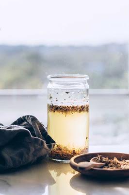 3 tés para curar las aflicciones de indigestión