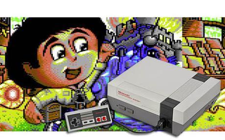 Avanza la conversión de Sam's Journey para NES