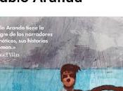 distancia. Pablo Aranda.