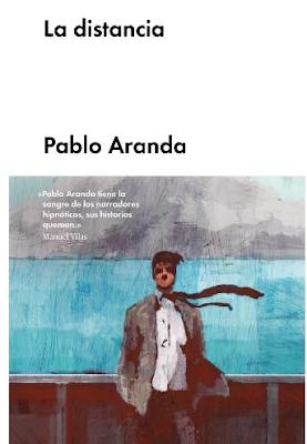 La distancia. Pablo Aranda.