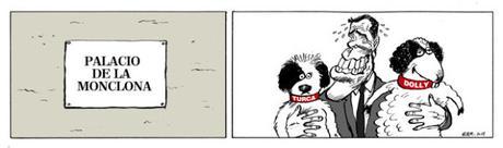 [SONRÍA, POR FAVOR] Un toque de humor para hoy martes, 25 de septiembre