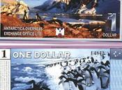 Curiosidades sobre Antártida