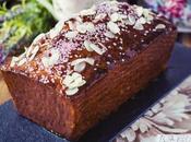 Pound Cake Zanahoria Cardamomo