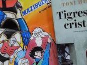 Tigres cristal (Toni Hill)