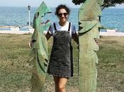 dinosaurios madera Cansu Güvenkaya