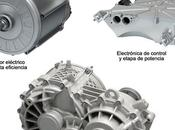 Sistema eAxle Bosch