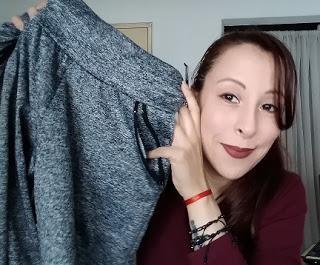 Update de ropa - Poniendo bolsillos