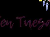 Tuesday #53: Libros leído autores favoritos