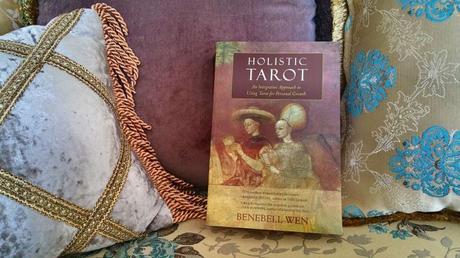 benebell wen holystic tarot
