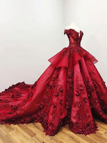 10 Fabulosos vestidos para 15 años 2018
