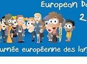 septiembre: Europeo Lenguas