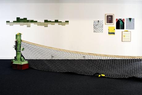 WeCollect desembarca en Londres con una exposición de Miki Leal