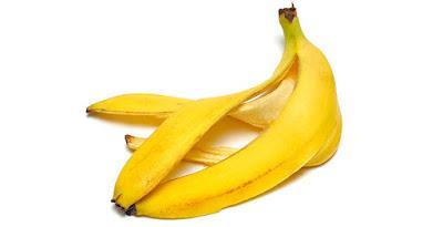 Para que sirve la cascara de la banana-TuParadaDigital