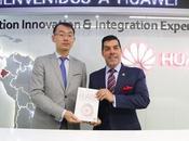"""Huawei Ecuador proyecto Primer Empleo"""""""