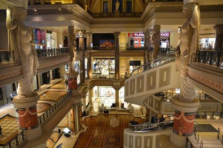 Las Vegas, cómo ver la Ciudad del Pecado en 2 días