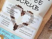 Exfoliar Piel Café: Coffee Scrub Nacomi