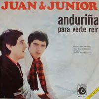 JUAN & JUNIOR