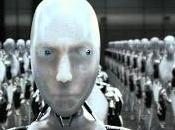 Robot (Alex Proyas, 2004)