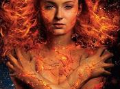 Series sobrenaturales: Xmen Dark phoenix TRAILER nuevo