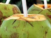 Salud beneficios agua coco