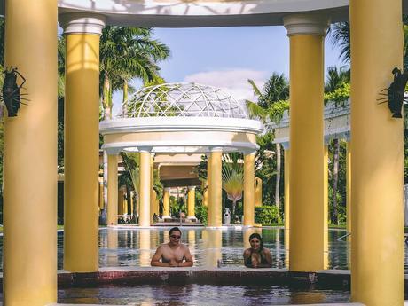 Una Escapada a Riviera Maya para Descansar y Cenar con Chef de Estrella Michelin