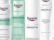 Eucerin gama DermoPure (piel acnéica, información opinión)
