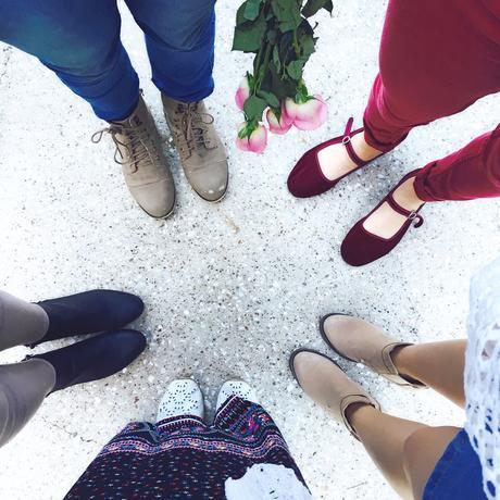 Plantillas para los pies: todo lo que necesitas saber