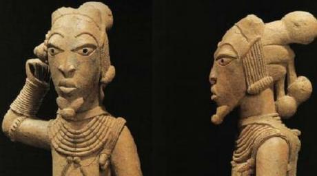 Los Nok, una de las civilizaciones africanas más avanzadas del siglo X a.C