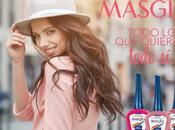 Sumate Rosa Masglo: Manicuras pack Esmaltes Solidario
