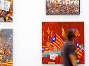 Generalitat valenciana sufragada exposición independentista fondos públicos