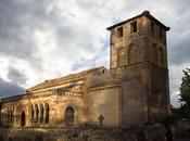 Iglesia Sotosalbos. joyas románicas Segovia