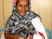 Alegría Etiopía excelente Evolución Programa Salud Materno Infantil zona rural Gambo