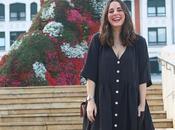 vestidos negros también para verano