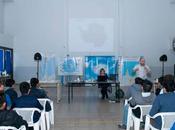 Jornada disertación escuela educación tecnica ciudad campana