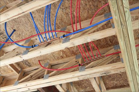 Fresh Pex Plumbing Installation Guide