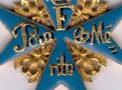 orden Pour Mérite