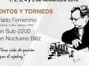 Festival Internacional Ajedrez Juan Martínez Sola 2018