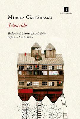 Solenoide de Mircea Cărtărescu