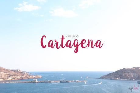 Viajando a Cartagena I