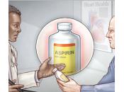 Efecto aspirina supervivencia discapacidad ancianos sanos.