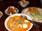 platillos típicos comida Malasia
