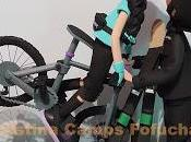 Fofucha bicicleta