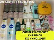 Compras cost Primor. Chollos!