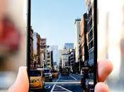 Apple trabaja hacer invisible cámara frontal