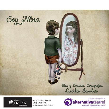 Argentina. Danza: Llega la segunda temporada de SOY NENA