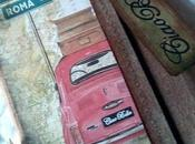 Taller travel book